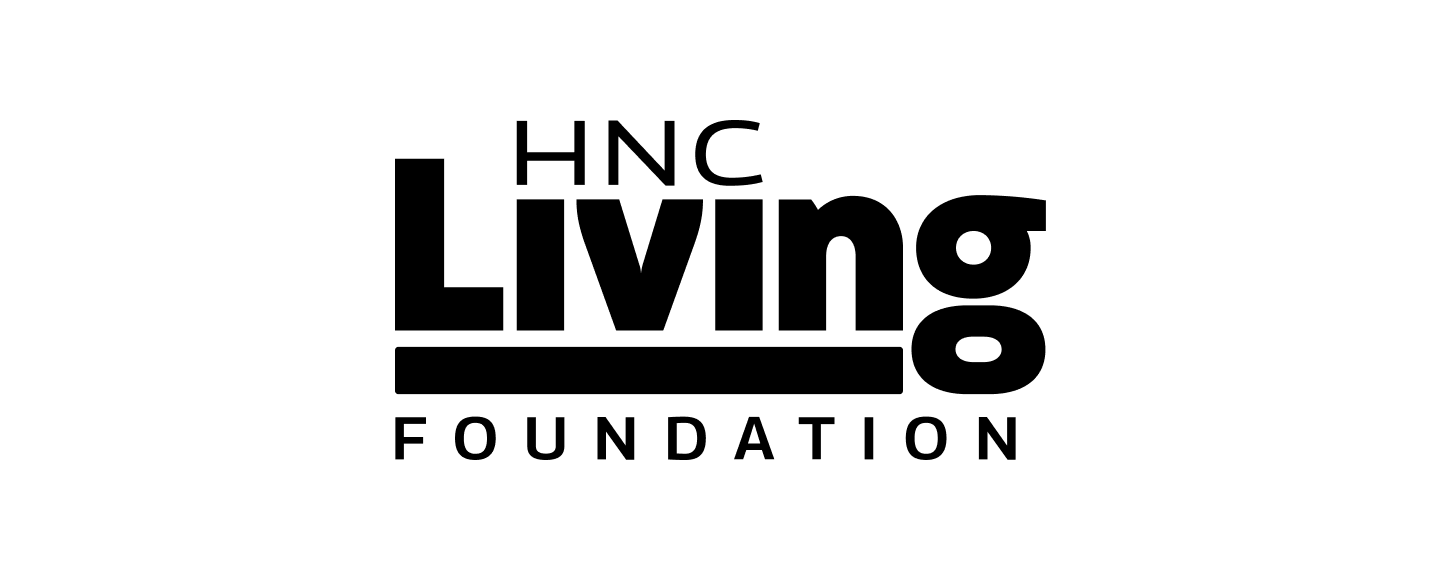 HNC Living Foundation logo